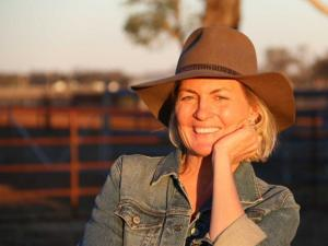 Why Shanna Whan says rural Aussies should be empowered to say no to a ..