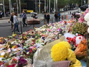 Bourke Street car attack inquest hears audio of police calls during Ja..
