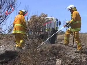 More than 100 SA schools to close in catastrophic fire conditions