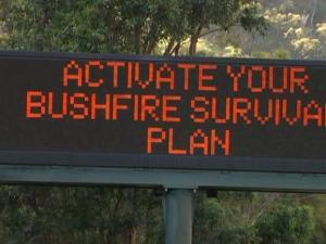 South Australia prepares for bushfires on catastrophic fire danger day