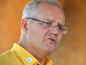 Scott Morrison to end Hawaii holiday early, says he 'deeply regret..